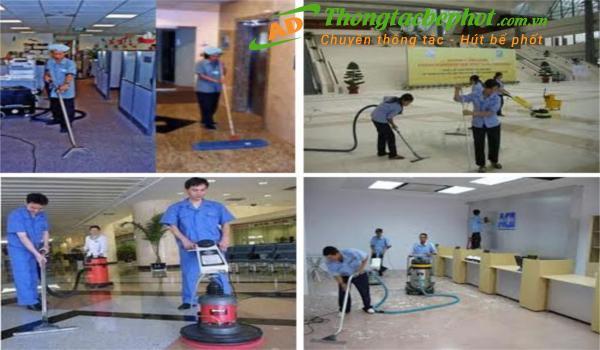 Báo giá dịch vụ vệ sinh nhà xưởng tại Ánh Dương Hà Nội