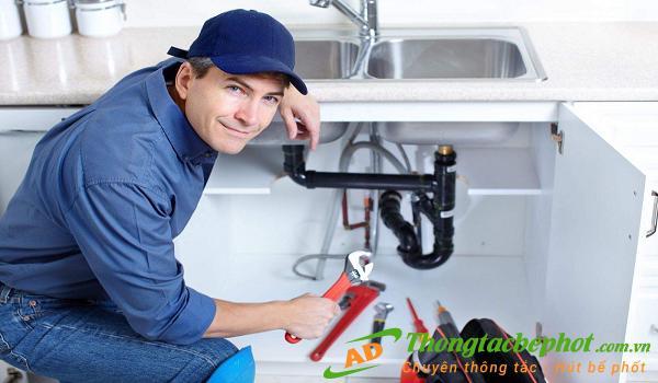 Mẹo xử lý tình trạng tắc nghẹt trong bồn rửa bát chưa tới 1 phút