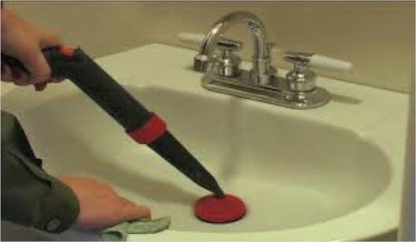Thông tắc bồn rửa bát: 7 cách hiệu quả
