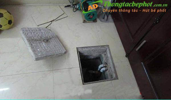 Dịch vụ chống thấm bể nước an toàn giá rẻ tại Hà Nội
