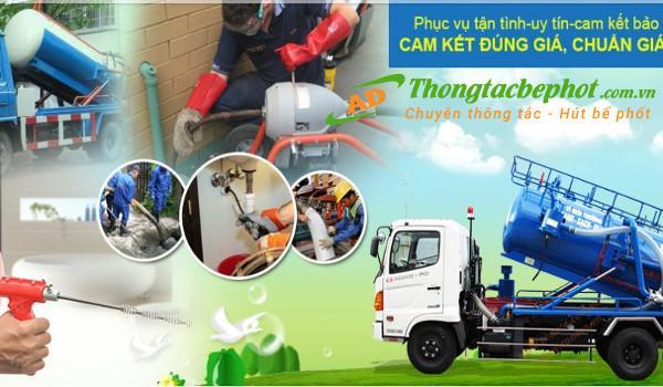 Nguyên nhân và cách xử lý tình trạng tắc đường ống thoát nước